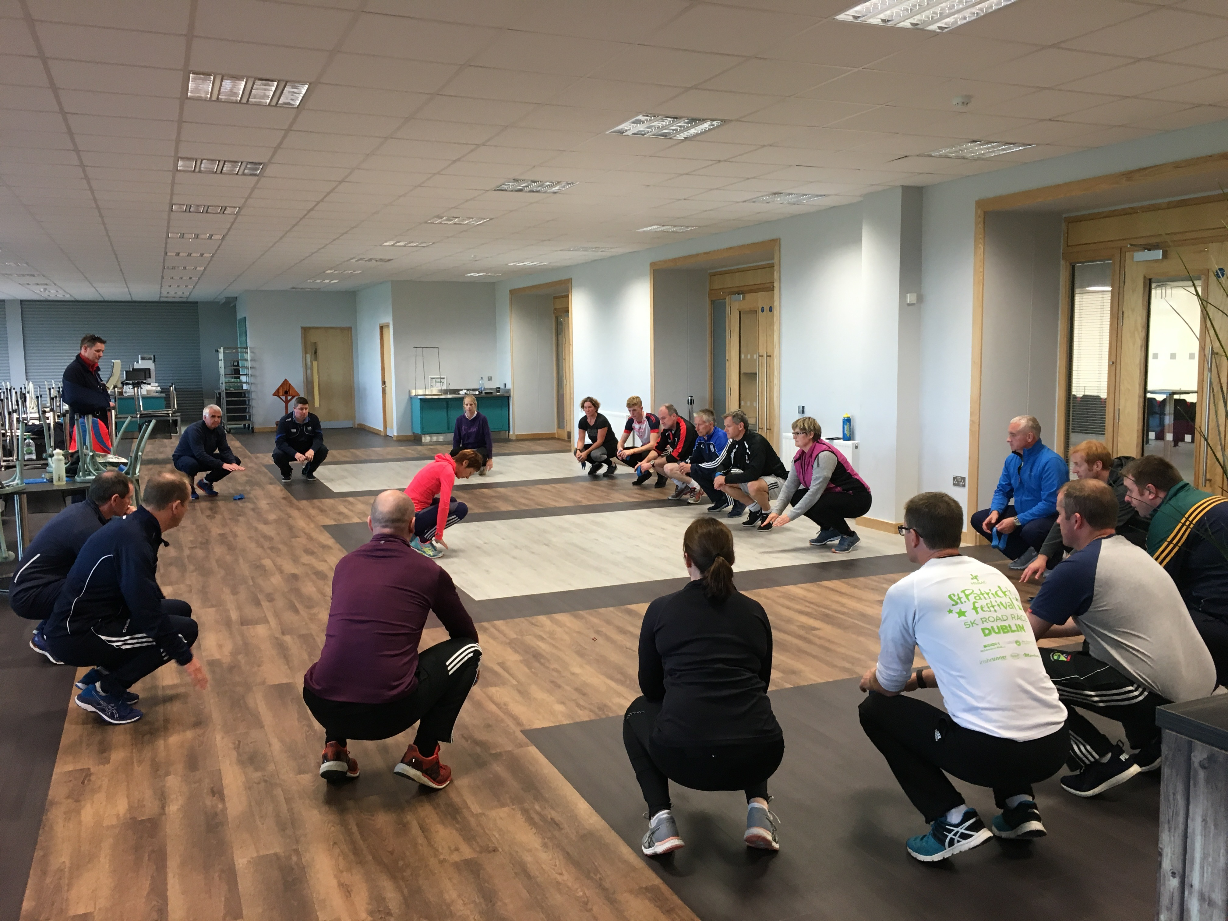 Strength & Conditioning Training   Waterford Sports