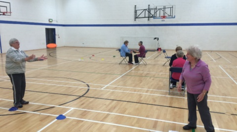 Waterford Sports Partnership