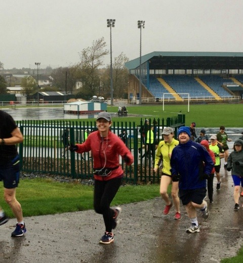 parkrun | Tramore & Waterford