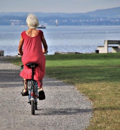 Positive Ageing Week 2020