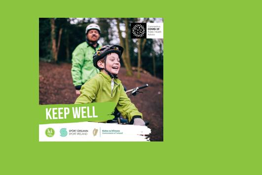 Keep Well | Keep Active