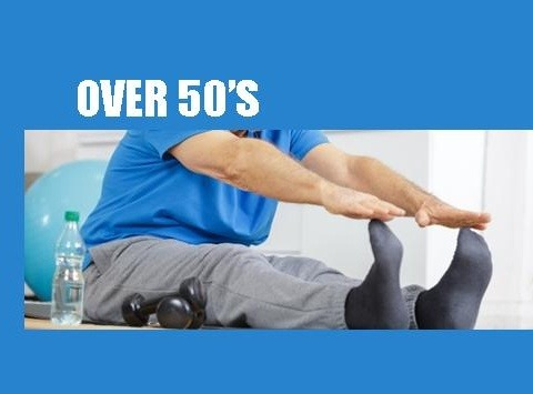 Get Active, Get Going!