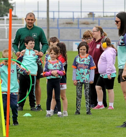 Waterford SportsAbility Month