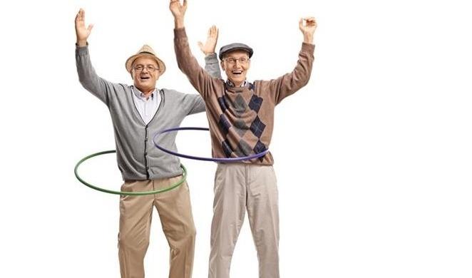 Positive Ageing Week 2021